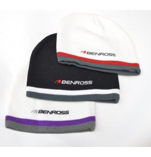 Benross Mens/Ladies Unisex Beanie Bobble Hat Thermal One Size Fits All