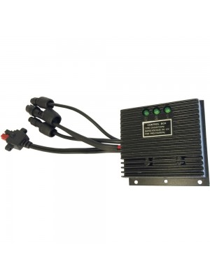 PowerBug 2012 ECU with VRAP distance control.