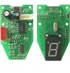 Powerbug Handle Board PCB - 2012