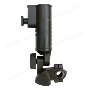 Universal Golf Trolley Umbrella Holder For Motocaddy Powakaddy