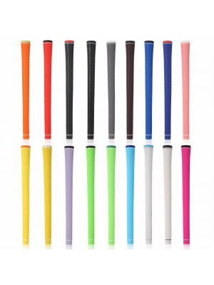 Set of 13 Mens Standard Golf Grips Various colours FREE Fitting instructions