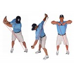 Tour Fit Fitness Aid Swing Trainer