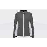 Benross XTEX Ladies Waterproof Jacket - Charcoal