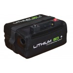 Lithium Go Battery 16ah 5 Year Warranty (27 Hole LiFePo4)