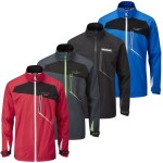 Stuburt Cyclone Full Zip Waterproof Jacket